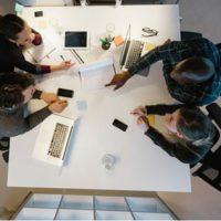 Hibox, task management, open office benefits